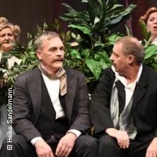 De Reis na Helgoland - Stadttheater Bremerhaven