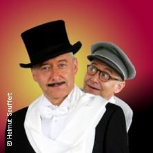 Karten für Die Feuerzangenbowle - Fritz-Remond-Theater in Frankfurt Am Main
