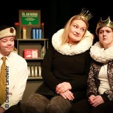 Karten für Aschenbrödel - Nuss mit lustig!- Theater im Depot Dortmund in Dortmund
