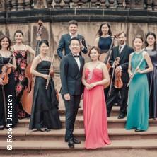 Karten für Dresdner Residenz Konzerte: Alles Walzer! Johann-Strauss-Gala - Galakonzert in Dresden