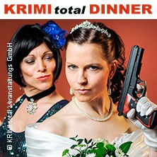 Krimi total Dinner - Eine Leiche für die Braut in KASSEL * Best Western Plus Hotel Kassel City,