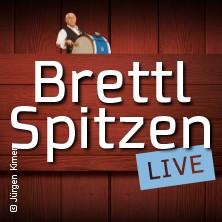 BR Brettlspitzen Live : Die Volkssängerrevue aus dem BR Fernsehen