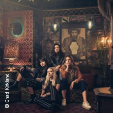 The Aces in Berlin, 29.03.2018 - Tickets -