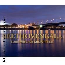 Beethovengala - Europäischer Kulturpreis 2020