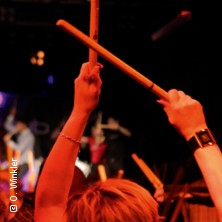 Karten für drum klub - mit Lars Neugebauer & N.U. Unruh in Berlin