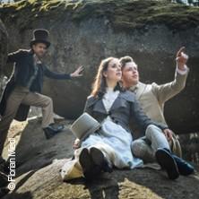 Zucker : Regie: Marc Krone, Choreografie: Simon Eichenberger Mit Marina Granchette, Lukas Sandmann, Sanni Luis und anderen