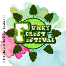 Funky Forest Festival