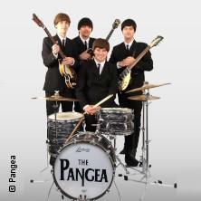 Pangea - Beatles Revival