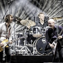 Wishbone Ash - 50th Anniversary Tour 2020 in Tübingen, 07.02.2020 - Tickets -