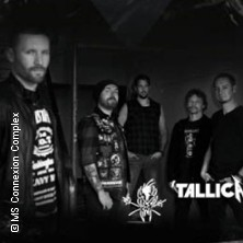 Tallica - Metallica Tribute Band