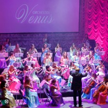 Venus Orchestra Konzertgala Tickets