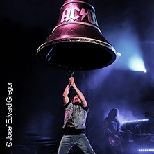 The AC/DC-Rock-Show