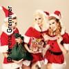 Bild Blonde Bombshell Burlesque | Weihnachtsrevue