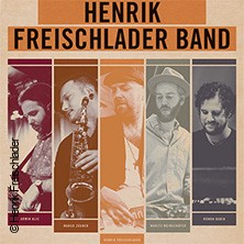 Henrik Freischlader Band - Missing Pieces Tour