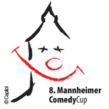 8. Mannheimer Comedy Cup in Mannheim, 19.09.2020 - Tickets -
