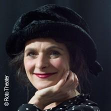 Mascha Kaleko - ein Leben im Exil - mit Barbara Kleyboldt