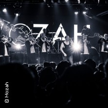 Mozah - Brass Boom Bang Tour 2020