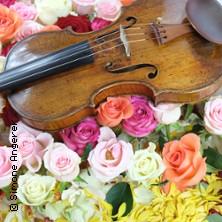 Valentinskonzert - Rosen aus dem Süden | Dresdner Residenzkonzerte