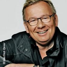 Karten für Bernd Stelter: Wer Lieder singt, braucht keinen Therapeuten in Schleswig