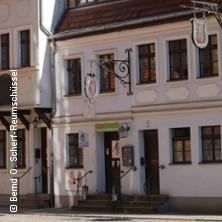 Theater im Nikolaiviertel…