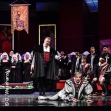 Die Meistersinger von Nürnberg - Städtische Theater Chemnitz