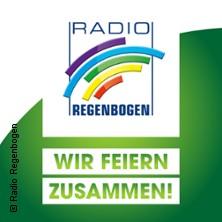 Wir feiern zusammen - 30 Jahre Radio Regenbogen