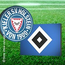 Fussball: Holstein Kiel - Hamburger Sv Karten
