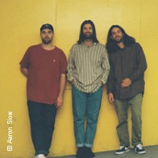 Turnover in Münster, 02.06.2018 - Tickets -
