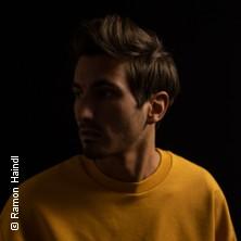 Fabian Römer - Lebenslauf Tour 2019