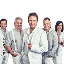 Nockalm Quintett Im Hotel Sonnenhof Tickets