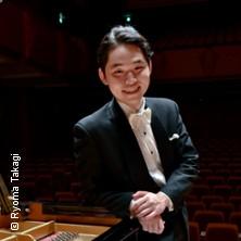 Ryoma Takagi in Hannover