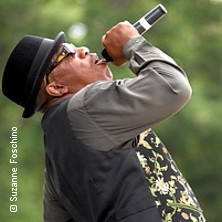 19. Int. Kieler Blues Festival mit John Lee Hooker Jr. & Band u.v.m.