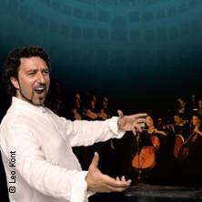 Die grosse Verdi - Nacht | Star-Tenor Cristian Lanza, Milano Festival Opera in MAGDEBURG * Stadthalle Magdeburg