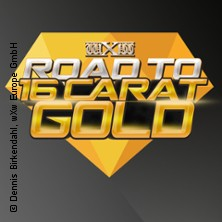 Wrestling: wXw Road to 16 Carat Gold in WEYHE * Sportcenter Dassbeck,