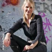 Barbara Ruscher: Ekstase ist nur eine Phase
