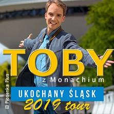 TOBY z Monachium in OBERHAUSEN * Theater An Der Niebuhrg,