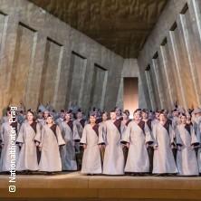 Nabucco | Thurn und Taxis Schlossfestspiele
