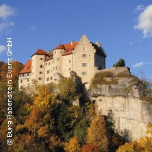 Burgkonzerte : Burg Rabenstein - 15 Events