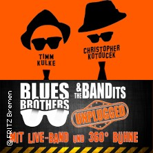 Blues Brothers & The Bandits