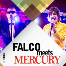 Falco Meets Mercury