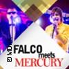 Bild Falco Meets Mercury