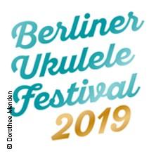 4. Berliner Ukulele Festival 2019