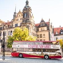 Große Stadtrundfahrt inkl. Führungen, Abendfahrt & Nachtwächterrundgang in Dresden bis 01.01.2021