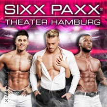 SIXX PAXX #hotsummer Hamburg 2019