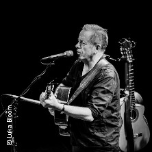Luka Bloom - The Refuge Tour 2018 in WORPSWEDE * Music Hall Worpswede,