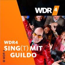 WDR 4 sing(t) mit Guildo - Der Mitsingspaß mit Guildo Horn & Die Orthopädischen Strümpfe in HAMM * Maximilianpark / Maximilianhalle,