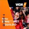 WDR 4 sing(t) mit Guildo Horn&die Orthopädischen Strümpfe