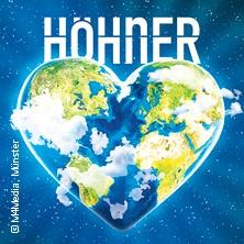 Höhner - Wir halten die Welt an - Tour 2019