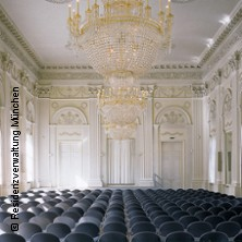 Karten für Meisterkonzerte im Max-Joseph-Saal in München