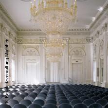 Meisterkonzerte im Max-Joseph-Saal
